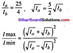 Bihar Board 12th Physics Model Question Paper 5 in Hindi - 9