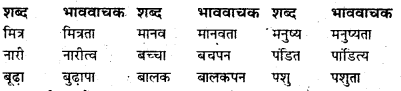 Bihar Board Class 7 Hindi व्याकरण Grammar 3