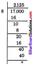 Bihar Board Class 10 Maths Solutions Chapter 1 वास्तविक संख्याएँ Ex 1.4 Q2.1