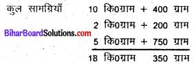 Bihar Board Class 6 Maths Solutions Chapter 8 दशमलव Ex 8.5 Q7