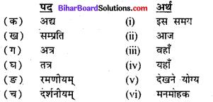 Bihar Board Class 7 Sanskrit Solutions Chapter 14 बोधगया 1