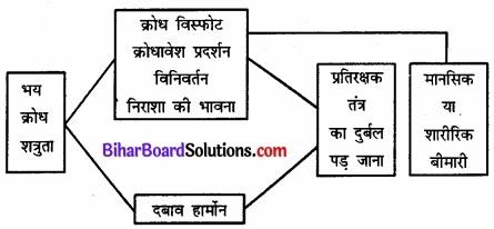 Bihar Board Class 12 Psychology Solutions Chapter 3 जीवन की चुनौतियों का सामना img 1