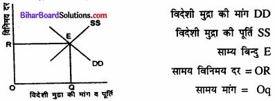 Bihar Board Class 12th Economics Solutions Chapter 6 part - 1खुली अर्थव्यवस्था समष्टि अर्थशास्त्र img 1