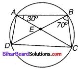 Bihar Board Class 9 Maths Solutions Chapter 10 वृत्त Ex 10.5 Q 6