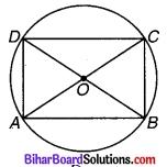 Bihar Board Class 9 Maths Solutions Chapter 10 वृत्त Ex 10.5 Q 7