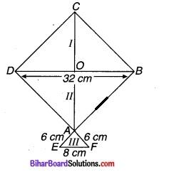 Bihar Board Class 9 Maths Solutions Chapter 12 हीरोन का सूत्र Ex 12.2 6