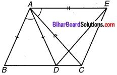 Bihar Board Class 9 Maths Solutions Chapter 7 त्रिभुज Ex Q 7.1 6