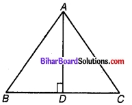 Bihar Board Class 9 Maths Solutions Chapter 7 त्रिभुज Ex Q 7.2 2