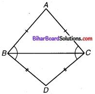 Bihar Board Class 9 Maths Solutions Chapter 7 त्रिभुज Ex Q 7.2 5