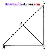 Bihar Board Class 9 Maths Solutions Chapter 7 त्रिभुज Ex Q 7.2 6