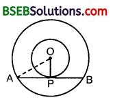 Bihar Board Class 10th Maths Solutions Chapter 10 Circles Ex 10.2 7