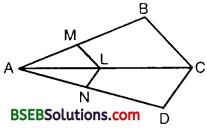 Bihar Board Class 10th Maths Solutions Chapter 6 Triangles Ex 6.2 3