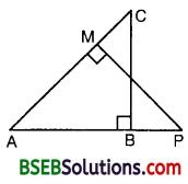 Bihar Board Class 10th Maths Solutions Chapter 6 Triangles Ex 6.3 10