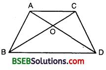 Bihar Board Class 10th Maths Solutions Chapter 6 Triangles Ex 6.4 3