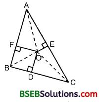 Bihar Board Class 10th Maths Solutions Chapter 6 Triangles Ex 6.5 7
