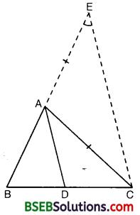 Bihar Board Class 10th Maths Solutions Chapter 6 Triangles Ex 6.6 16