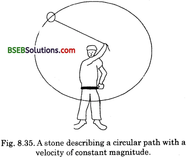 Bihar Board Class 9 Science Solutions Chapter 8 Motion - 15