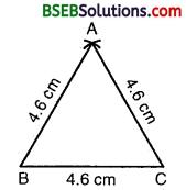 Bihar Board Class 9th Maths Solutions Chapter 11 Constructions Ex 11.1 9