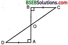 Bihar Board Class 9th Maths Solutions Chapter 7 Triangles Ex 7.1 3