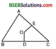 Bihar Board Class 9th Maths Solutions Chapter 7 Triangles Ex 7.5 1