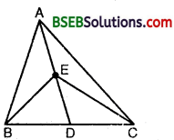 Bihar Board Class 9th Maths Solutions Chapter 9 Areas of Parallelograms and Triangles Ex 9.3 1