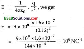 Bihar Board Class 12 Physics Solutions Chapter 2 Electrostatic Potential and Capacitance - 10