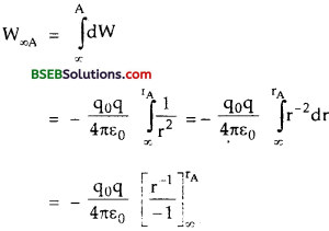 Bihar Board Class 12 Physics Solutions Chapter 2 Electrostatic Potential and Capacitance - 141