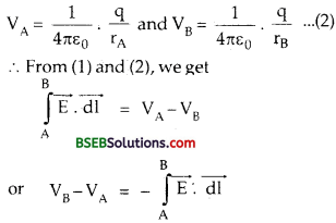 Bihar Board Class 12 Physics Solutions Chapter 2 Electrostatic Potential and Capacitance - 151