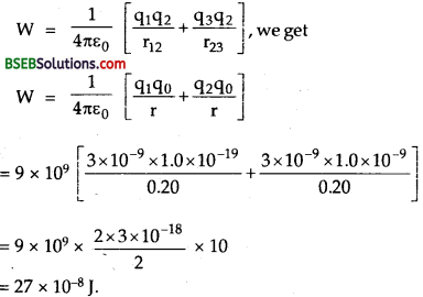 Bihar Board Class 12 Physics Solutions Chapter 2 Electrostatic Potential and Capacitance - 189