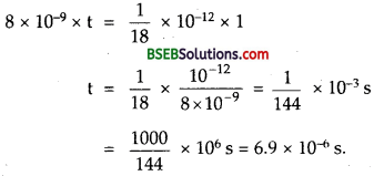 Bihar Board Class 12 Physics Solutions Chapter 2 Electrostatic Potential and Capacitance - 196