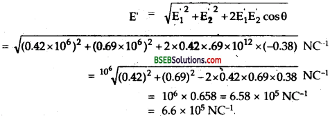 Bihar Board Class 12 Physics Solutions Chapter 2 Electrostatic Potential and Capacitance - 43