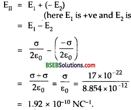 Bihar Board Class 12th Physics Solutions Chapter 1 Electric Charges and Fields -29
