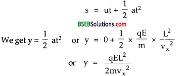 Bihar Board Class 12th Physics Solutions Chapter 1 Electric Charges and Fields -54