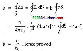 Bihar Board Class 12th Physics Solutions Chapter 1 Electric Charges and Fields -67