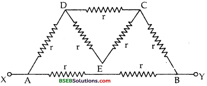 Bihar Board Class 12th Physics Solutions Chapter 3 Current Electricity - 110