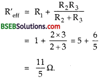 Bihar Board Class 12th Physics Solutions Chapter 3 Current Electricity - 29