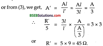 Bihar Board Class 12th Physics Solutions Chapter 3 Current Electricity - 87