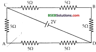 Bihar Board Class 12th Physics Solutions Chapter 3 Current Electricity - 99