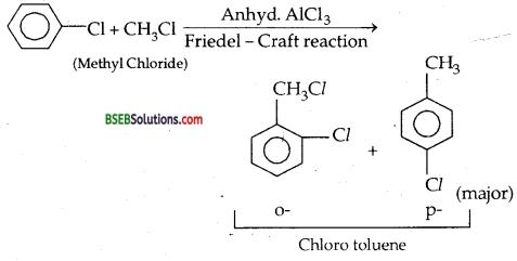 Bihar Board Class 12 Chemistry Solutions Chapter 10 Haloalkanes and Haloarenes 112