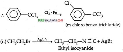 Bihar Board Class 12 Chemistry Solutions Chapter 10 Haloalkanes and Haloarenes 88