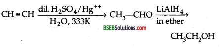 Bihar Board Class 12 Chemistry Solutions Chapter 11 Alcohols, Phenols and Ethers 110
