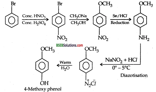 Bihar Board Class 12 Chemistry Solutions Chapter 11 Alcohols, Phenols and Ethers 123