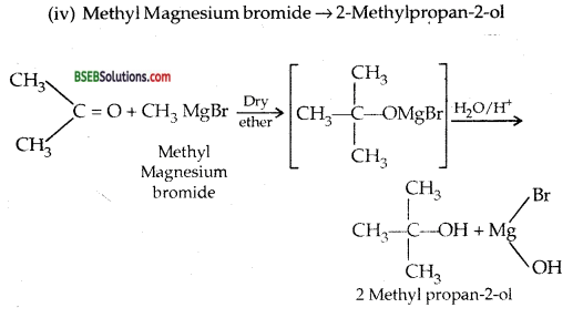 Bihar Board Class 12 Chemistry Solutions Chapter 11 Alcohols, Phenols and Ethers 73