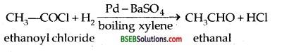 Bihar Board Class 12 Chemistry Solutions Chapter 12 Aldehydes, Ketones and Carboxylic Acids 121