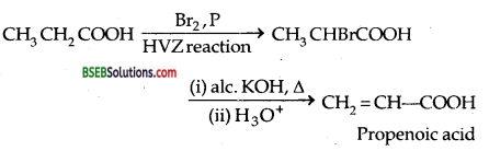 Bihar Board Class 12 Chemistry Solutions Chapter 12 Aldehydes, Ketones and Carboxylic Acids 127