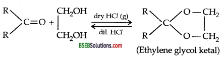 Bihar Board Class 12 Chemistry Solutions Chapter 12 Aldehydes, Ketones and Carboxylic Acids 20