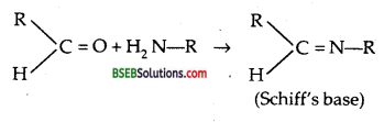 Bihar Board Class 12 Chemistry Solutions Chapter 12 Aldehydes, Ketones and Carboxylic Acids 23