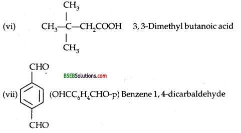 Bihar Board Class 12 Chemistry Solutions Chapter 12 Aldehydes, Ketones and Carboxylic Acids 25