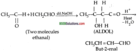 Bihar Board Class 12 Chemistry Solutions Chapter 12 Aldehydes, Ketones and Carboxylic Acids 52