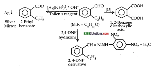 Bihar Board Class 12 Chemistry Solutions Chapter 12 Aldehydes, Ketones and Carboxylic Acids 58